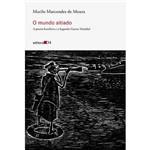Livro - o Mundo Sitiado: a Poesia Brasileira e a Segunda Guerra Mundial