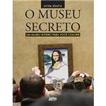 Livro - o Museu Secreto