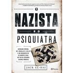 Livro - o Nazista e o Psiquiatra