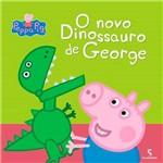 Livro - o Novo Dinossauro de George