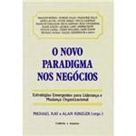 Livro - o Novo Paradigma Nos Negócios