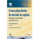 Livro - o Novo Plano Diretor do Mercado de Capitais - Vol. 6