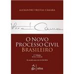 Livro - o Novo Processo Civil Brasileiro