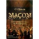 Livro - o Ofício do Maçom: o Guia Definitivo para o Trabalho Maçônico