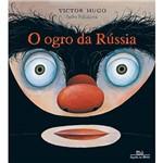 Livro - o Ogro da Rússia