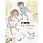 Livro - o Ogro e as Galinhas