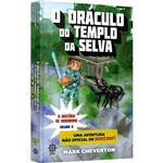 Livro - o Oráculo do Templo da Selva