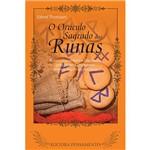 Livro - o Oráculo Sagrado das Runas