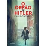 Livro - o Órfão de Hitler