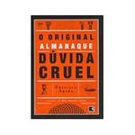 Livro - o Original Almanaque Dúvida Cruel