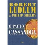 Livro - o Pacto Cassandra