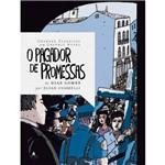 Livro - o Pagador de Promessas (Graphic Novel)