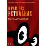 Livro - o País dos Petralhas