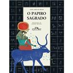 Livro - o Papiro Sagrado