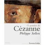 Livro - o Paraíso de Cézanne