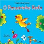 Livro - o Passarinho Rafa