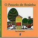 Livro - o Passeio de Rosinha