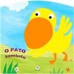 Livro - o Pato Faminto