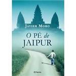 Livro - o Pé de Jaipur
