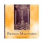 Livro - o Pequeno Livro da Franco-Maçonaria