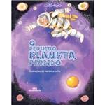 Livro - o Pequeno Planeta Perdido (ilustrações de Veronica)