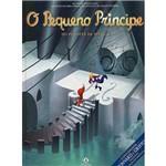 Livro - o Pequeno Príncipe no Planeta da Música - Coleção o Pequeno Príncipe - Vol. 3