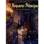 Livro - o Pequeno Príncipe no Planeta do Ludokaa