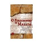 Livro - o Pergaminho de Masada