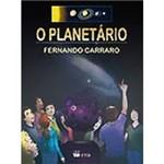 Livro - o Planetário