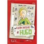 Livro - o Plano Infalível de Hugo