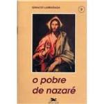 Livro -O Pobre de Nazaré