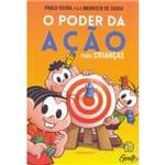 Livro o Poder da Ação para Crianças