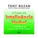 Livro - o Poder da Inteligência Verbal