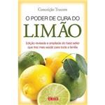 Livro - o Poder de Cura do Limão