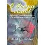 Livro - o Poema Visual: Leitura do Imaginário Esotérico