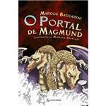 Livro - o Portal de Magmund