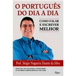 Livro - o Português do Dia-a-Dia