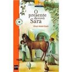Livro - o Presente da Vovó Sara