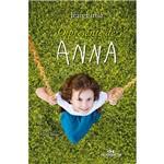 Livro - o Presente de Anna