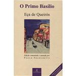 Livro - o Primo Basílio