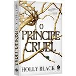 Livro - o Príncipe Cruel (vol. 1 o Povo do Ar)