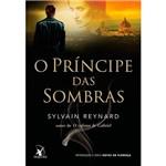 Livro - o Príncipe das Sombras