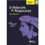 Livro - o Príncipe de Maquiavel