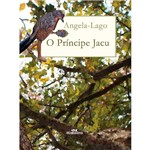 Livro - o Príncipe Jacu