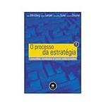 Livro - o Processo da Estratégia: Conceitos, Contextos e Casos Selecionados