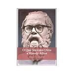 Livro - o que Sócrates Diria a Woody Allen