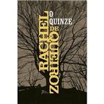 Livro - o Quinze (capa Dura)