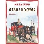 Livro - o Rabi e o Cocheiro