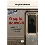 Livro - o Rapaz do Metrô