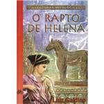 Livro - o Rapto de Helena